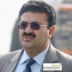 Navneet Kumar Sehgal IAS