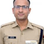 Nimit Goyal IPS