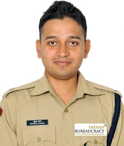 Noorul Hasan IPS
