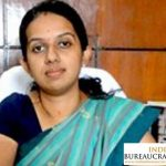 P I Sreevidya IAS