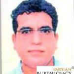 Paramjeet Chahal HCS