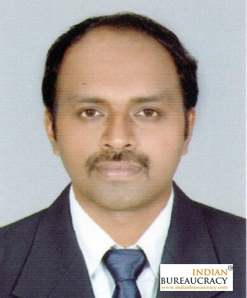 Prem Krishnan S IAS