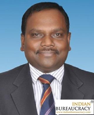 R Ramesh Kumar IAS