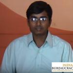 Rahul Ashok Rekhawar IAS