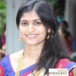 Rohini R Bhajibhakare IAS