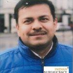 Rohit Yadav IAS