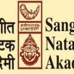 Sangeet Natak Akademi Awards