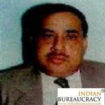 Santosh Kumar Rai IAS