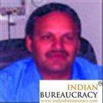 Satpal Sharma HCS