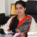 Soumya Sambasivan IPS
