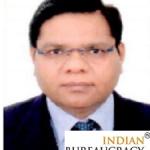 SukhLal Bharti IAS