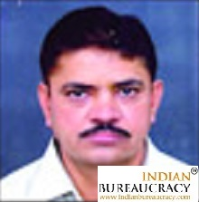 Suresh Kumar (Kaswan) HCS