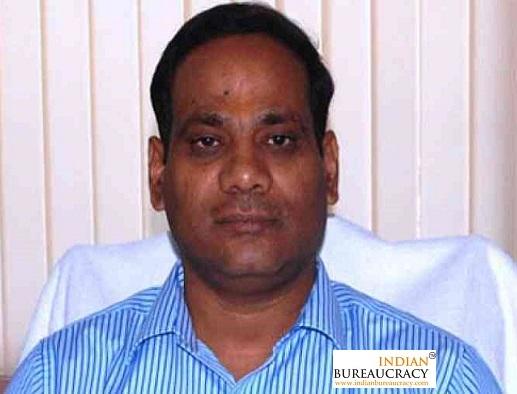Umesh Pratap SinghIAS