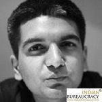 Vivek Kumar IFS