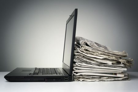 What journalism professors are teaching students -- about their futures