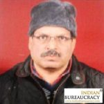 Anil Kumar Rai IAS JH