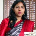 Ankita Anand IAS AGMUT