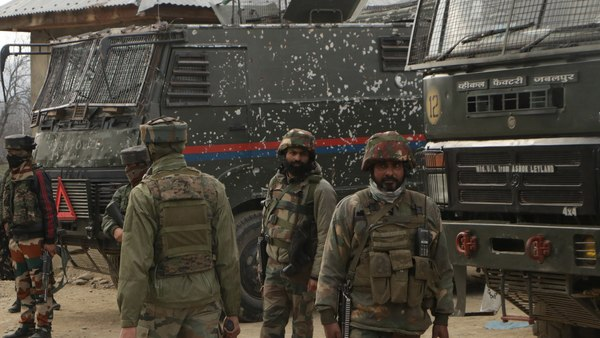 Armoured and Specialised Vehicles of Armed, Paramilitary Forces Exempted from BS-VI Emission