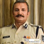 Arun Bothra IPS
