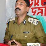 Ashutosh Pandey IPS