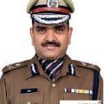 Asim Kumar Arun IPS