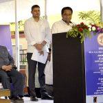 CM Shri Kamal Nath dedicates Madhyalok in Mumbai