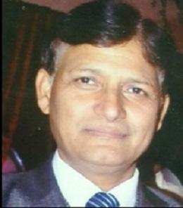 Devinder Kumar Rattan IAS