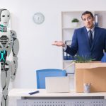 Employees less upset at being replaced by robots