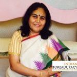 G Komal Kishore IRS