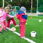 Girls who are more physically active in childhood may have better lung function in adolescence