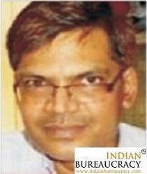 Gopal Meena IAS