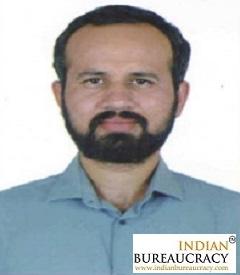Hemant Kumar IAS