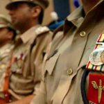 Home Minister's Medal for Excellence in Police Training Declared