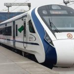 Increasing Speed to 160 kmph on existing New Delhi - Mumbai Route