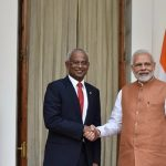 India-Maldives MoU on Training and Capacity Building Programme