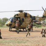 Indian Army Team Stands First in Stage – 1