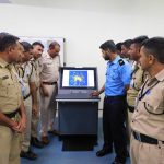 Indian Navy Trains Gujarat Maritime Task Force