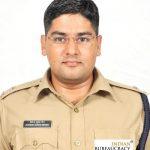 Jitendra Kumar MeenaIPS