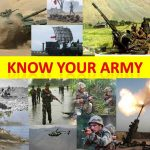 Know Your Army