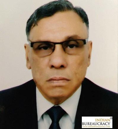 Manoj Mathur SECI