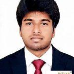 Muttimbaku Abhishikth Kishore IAS