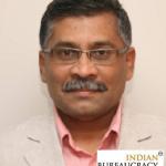 N Balasubramanyam IPS