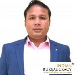 Narayan Konwar IAS