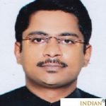 P Jawahar IIAS AGMUT