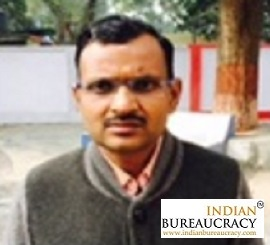 Pankaj Kumar Pal IAS