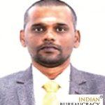 R Kannan IAS