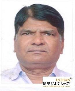 R Mihir Vardhan IAS