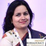 Radhika Jha IAS