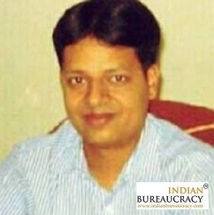 Rahul Kumar Sinha IAS