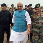 Raksha Mantri Shri Rajnath Singh approves decisions regarding re-organisation of Army Headquarters